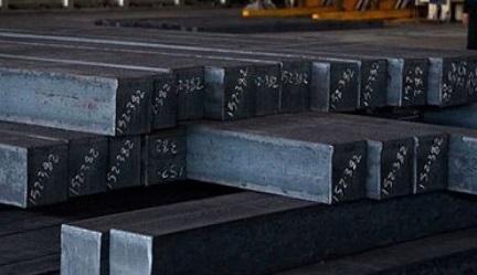 قیمت شمش فولادی 5sp در بازار