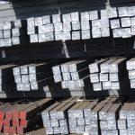 قیمت شمش فولاد امروز در کارخانه