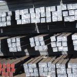 قیمت شمش فولاد جهانی
