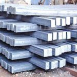 قیمت شمش فولاد در بازار روز