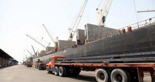 قیمت شمش فولاد 5sp خوزستان