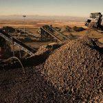 صادرات سنگ آهن به عراق و امارات
