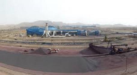 قیمت فروش سنگ آهن دانه بندی شده سنگان خواف