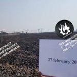 تولید و صادرات بریکت گرم آهن اسفنجی به سوریه و عمان