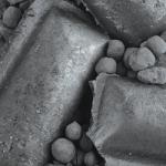 تولید و فروش آهن اسفنجی برای کوره القایی