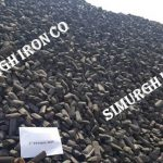 فروش بریکت گرم آهن اسفنجی (hbi) در بندرعباس