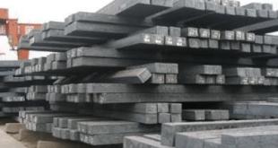 قیمت بیلت فولادی و اسلب برای صادرات