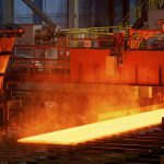 تولید کنندگان شمش فولادی در ایران