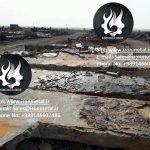 خریدار ضایعات آهن با تناژ بالا - ضایعات ویژه